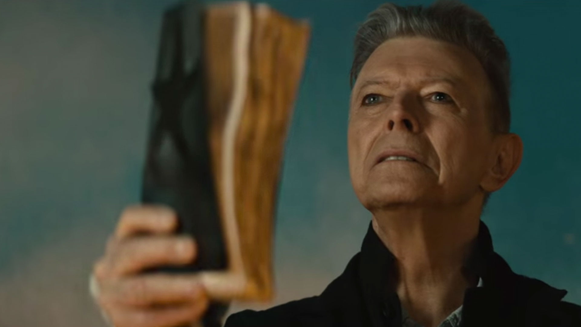 Johan Renck – David Bowie – Black Star