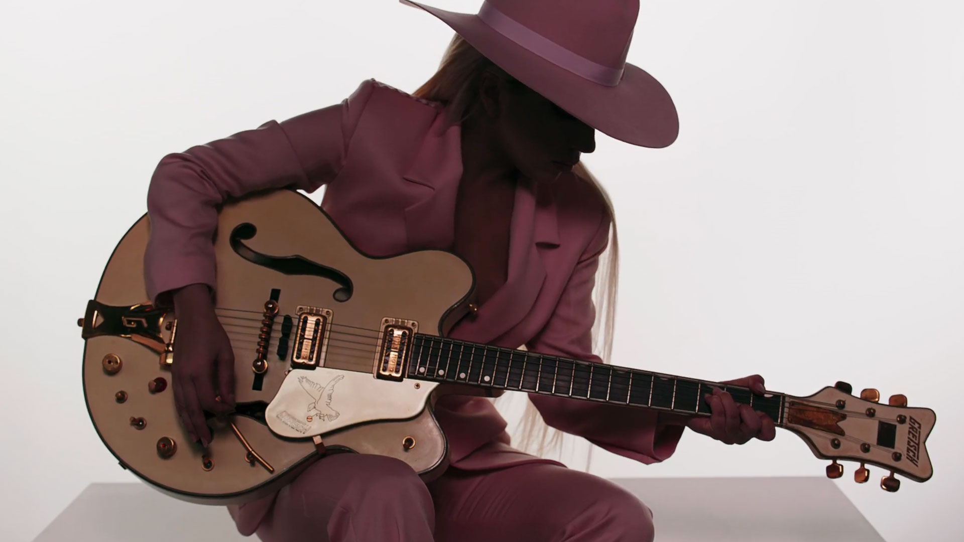 "Lady Gaga ""John Wayne"""