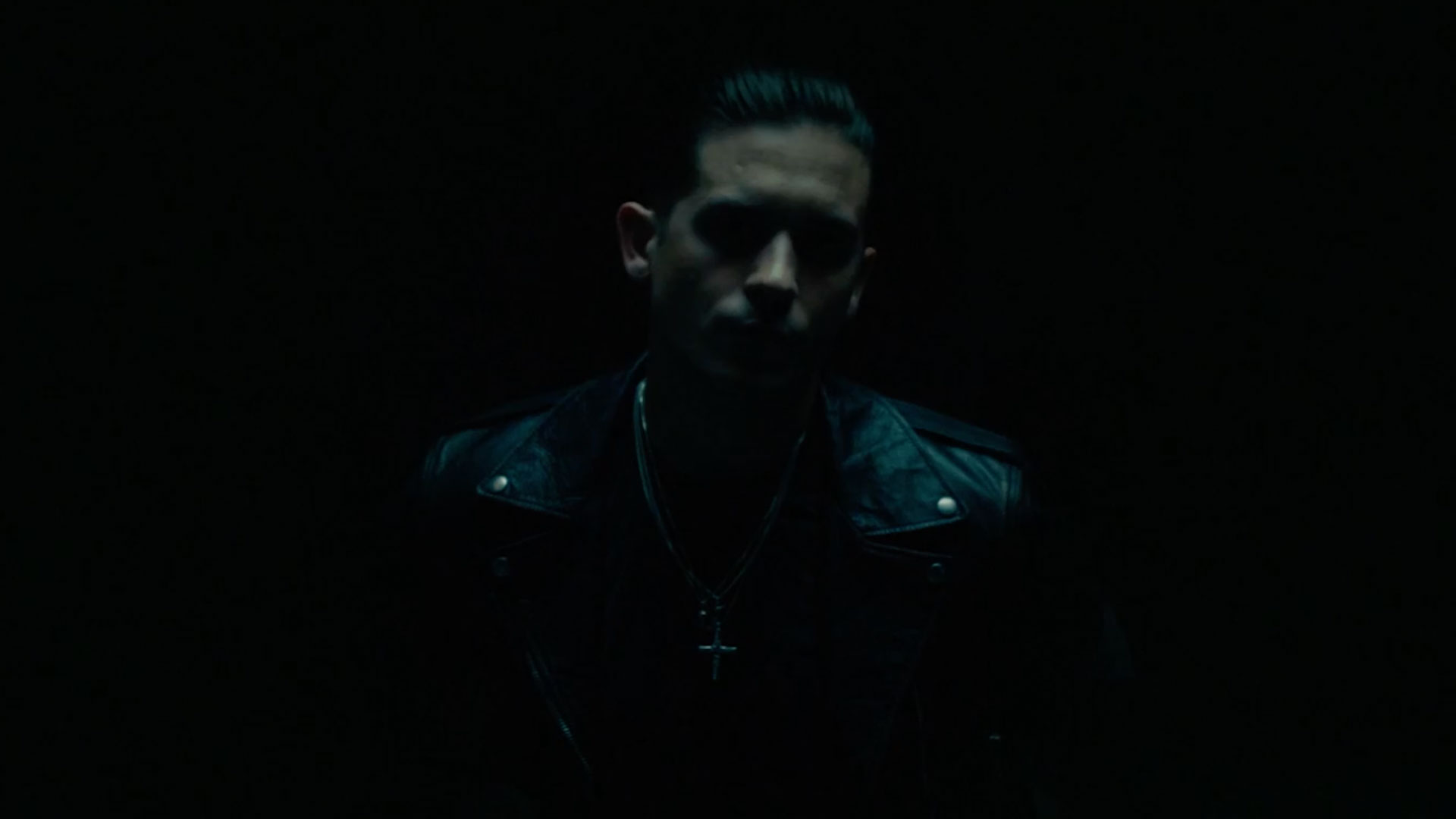 """G-EAZY: """"BEAUTIFUL AND DAMNED """" DIRECTOR BOBBY BRUDERLE"""